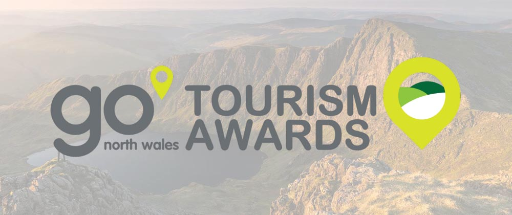 Go Tourism Awards